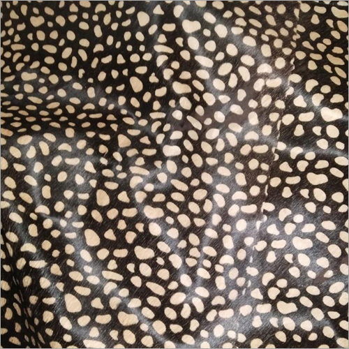 Leopard Print Floor Carpet