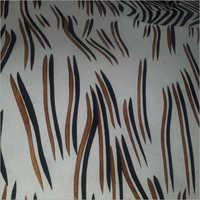 Mini Zebra Print Carpet