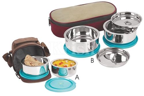Twin Tiffany Lunch Packs - Junior & senior