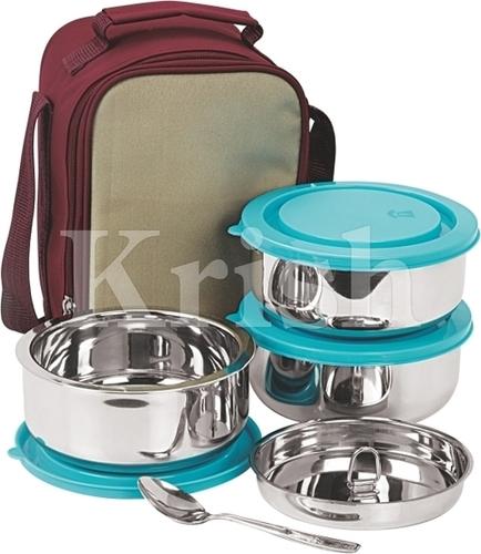 Trio Tiffany Lunch Packs - Junior & Senior