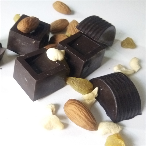 Fruit And Nut Chocolate