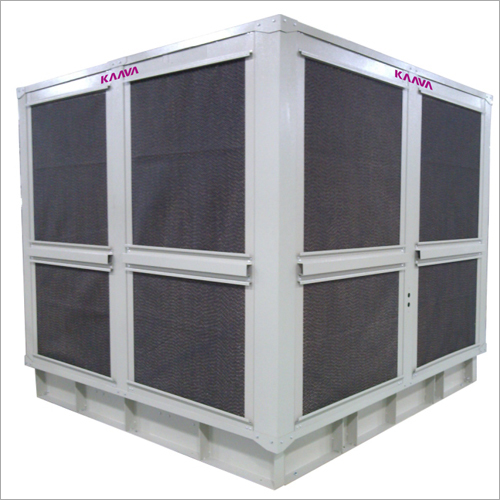 Hurricane 50K Heavy Duty Air Cooling Plant