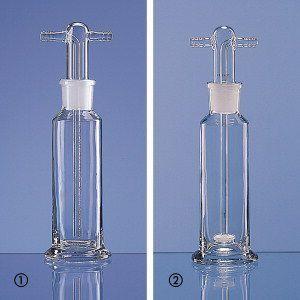 Gas Wash Bottles