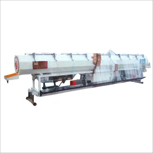Twin Screw Extruder Lineup