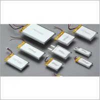 165mAh Polymer Battery
