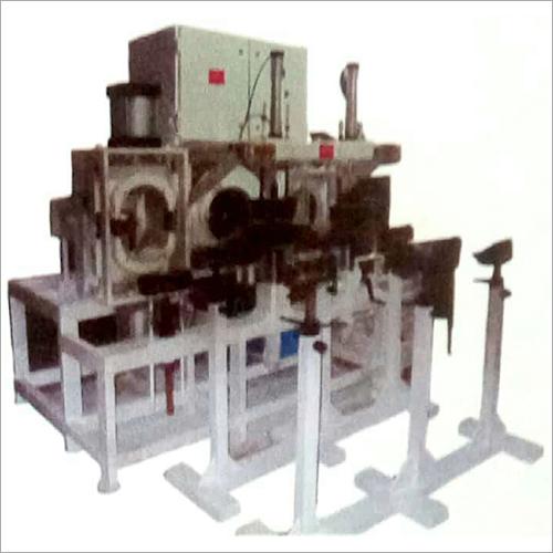 PVC Socketing Machine