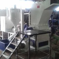 Pre-Post Extrusion Machinery
