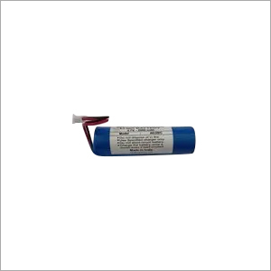 Lithium Ion Battery AC/DC Bulb