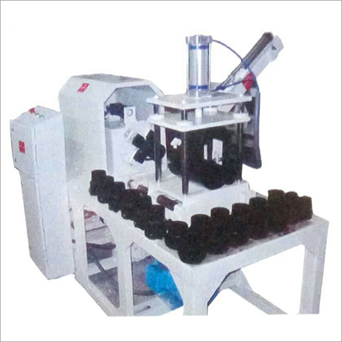 Automatic Friction Welding Machine