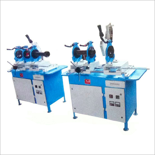 Fusion With But Welding Machine