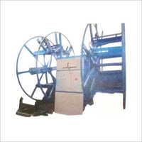 HDPE pipe Coiler