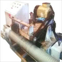 Fully Automatic Casing PVC Pipe Slotting Machine