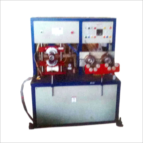 PVC SWR Machine