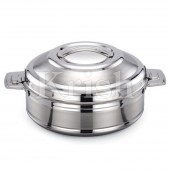 Low Deep Classic Hot Pot - Dome Lid