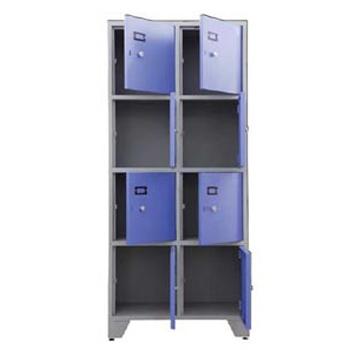 08 Steel Locker