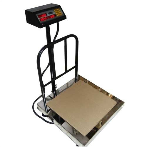 Electrical Platform Weighing Scale