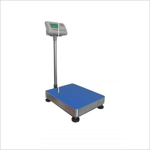 Bench Platform Weighing Scale