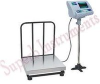 100 KG Electronic Platform Weighing Scale
