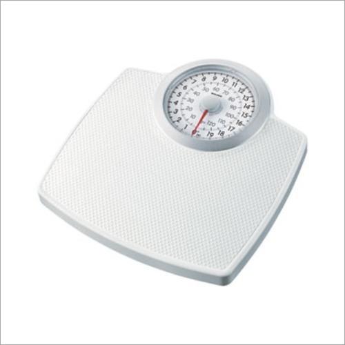 Bathroom Body Scale