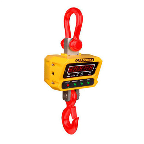 Crane Weighing Scale