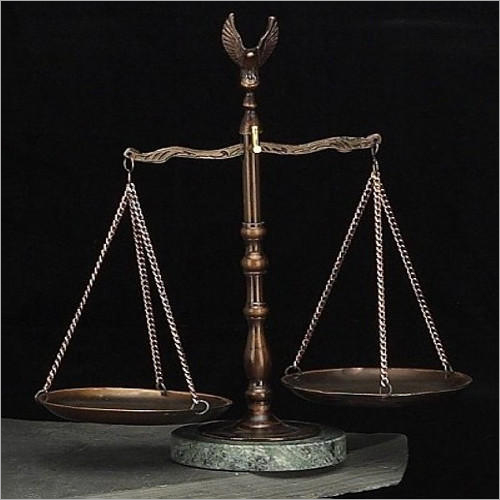 Antique Balancing Scale