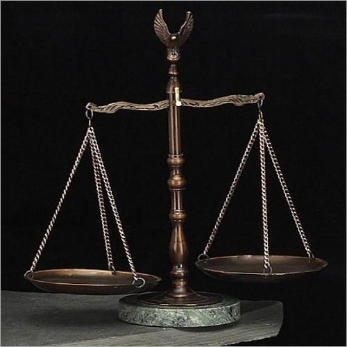 Antique Balancing Scale