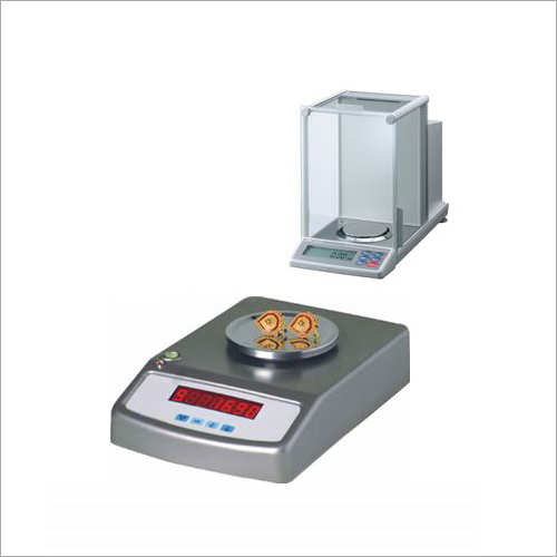 Digital Jewellery Weighing Scale