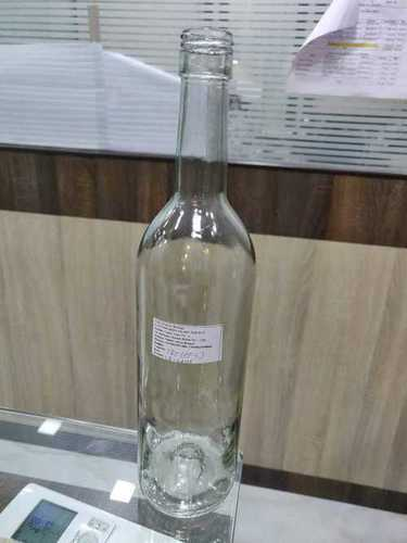 750 ML BORDEAUX BOTTLE