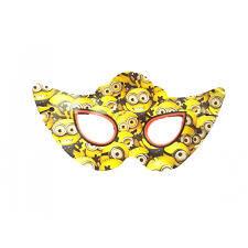 Birthdays & Parties Paper Eye Mask