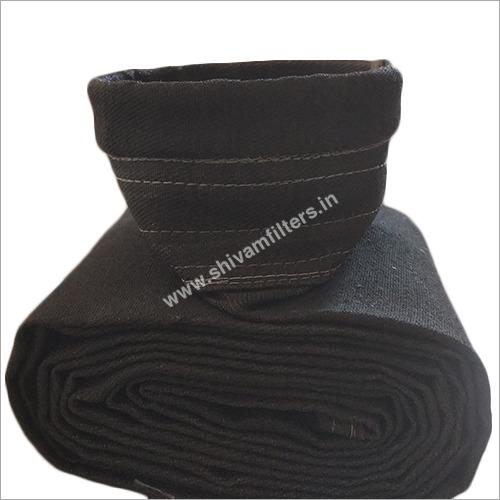 Fiberglass Filter Bag With PTFE Membrane