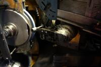 Nova CNC Bearing Race Grinder