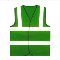 Safety Harness Wear
