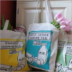 New Cotton Shopping Bags