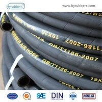 Water/air hose with fabric insert roct 18698-79