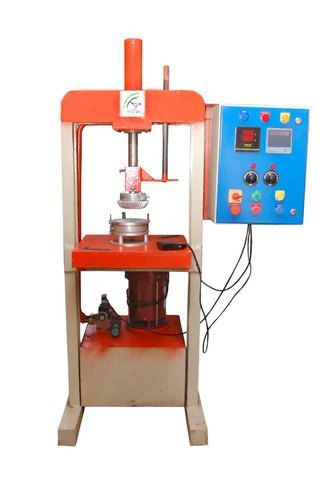 Paper Plate Making Machine in Prayagraj
