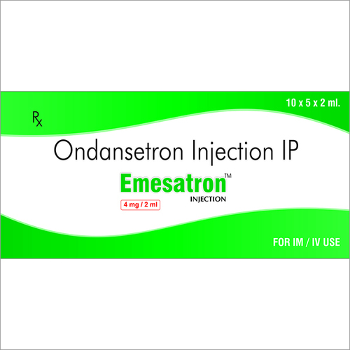 ONDANSETRON-4mg/2ml