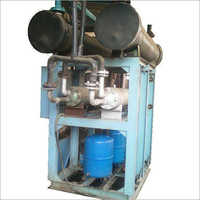Chemical Plant Chiller