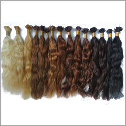 All Color I Tip Hair Extensions