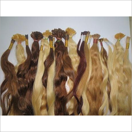 613 Keratin Hair Extensions