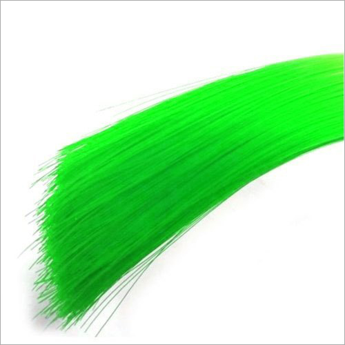 Green Nylon Bristle
