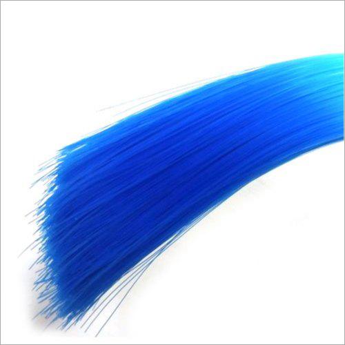 Blue Nylon Bristle