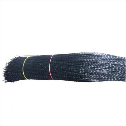 Black Polypropylene Bristle