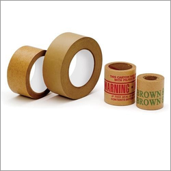 Brown Kraft Paper Tape