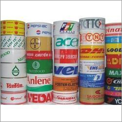 Self Adhesive Tape Printing