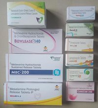 Gastrointestinal PCD & Franchise