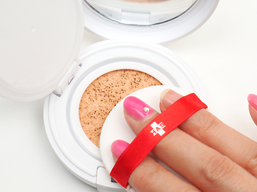 SPA Treatment - HAS Cushion Foundation, 12g