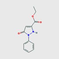 1-Phenyl-3-Carbethoxy-5-Pyrazolone