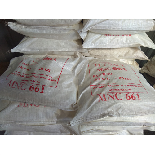 Neutral Heat Treatment Salt