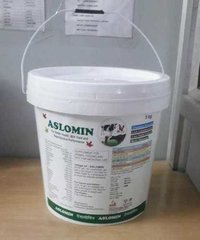 ASLOMIN POWDER (CHELATED)