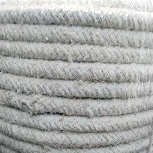 White Asbestos Rope